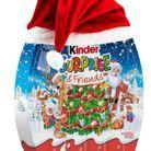 Calendrier Kinder surprise & Friends
