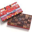 Coffret « Noël à cracker », La Maison du Chocolat