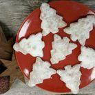 Recette : gingerbread enneigé