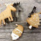 Recette : Gingerbread glacé