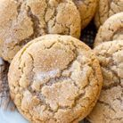 Cookies snickerdoodles