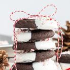Cookies sucre d'orge