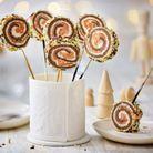 Lollipops apéritives