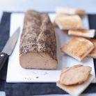 Du quatre-épices pour une recette bluffante de gravlax de foie gras
