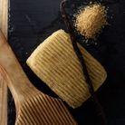 Beurre Bordier à la vanille de Madagascar