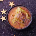 Foie gras en gelée de piment thaï express