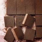 Fondant au chocolat sans cuisson ultra-facile