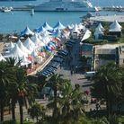 Cannes vu par Kirsten Dunst