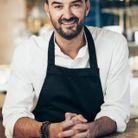 Cyril Lignac, chef