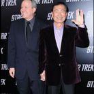 George Takei et Brad Altman
