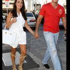 Tamara Ecclestone et son petit ami Omar