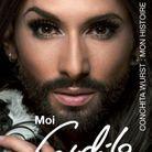 «Moi, Conchita», de Conchita Wurst (Editions l'Archipel)