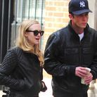 Amanda Seyfried et Desmond Harrington