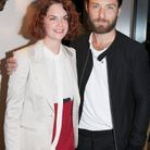 Jude Law et Ruth Wilson