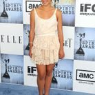 Keisha Castle-Hughes, actrice australienne