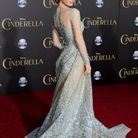 Lily James, actrice anglaise