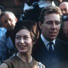 Elle a refusé que sa sœur Margaret épouse Peter Townsend.