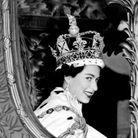 Sa couronne n'est pas facile à porter