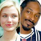 Cameron Diaz était au lycée avec Snoop Dogg