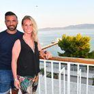 Amandine Henry et Karim au Club Med de Gregolimano
