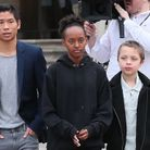 Pax Thien, Zahara et Knox