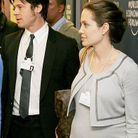Leur premier enfant en 2006