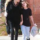 Angelina et Vivienne, dimanche