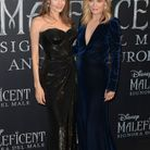 Angelina Jolie et Michelle Pfeiffer