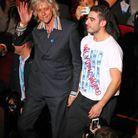 Bob Geldof, parrain