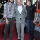Ashton Kutcher et ses amis