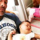 Tiana, la fille de Dwayne Johnson et Lauren Hashian