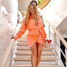 Beyoncé ne s'est pas rendue au Met Gala cette année