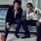 Jay-Z et P. Diddy