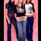 VISUAL 030964 002       Destiny's Child   N2