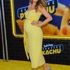En mai, Blake Lively dévoile sa grossesse