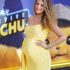 la troisième grossesse de Blake Lively