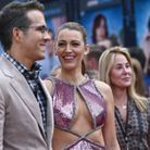 Blake Lively et Ryan Reynolds, toujours aussi amoureux