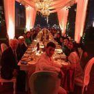 Le Thanksgiving de Nick Jonas et Priyanka Chopra en Inde