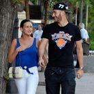 Karim Benzema et Chloé