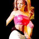 « Princesse de la pop »