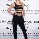 Cara Delevingne a aussi un côté sportswear