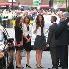 Elle a orchestré la préparation du royal wedding