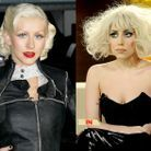 La superstar américaine : Christina Aguilera out, Lady Gaga in