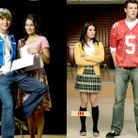 Le couple musical : High School Musical out, Glee in