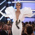 L'émotion de Céline Dion à Las Vegas en 2017