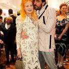 Vivienne Westwood et Andreas Kronthaler, les plus arty