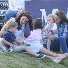 Kate et ses amis