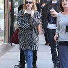 Emma Roberts et son boyfriend