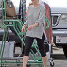 Amanda Seyfried tourne à Los Angeles