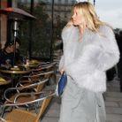 Kate Moss à Paris